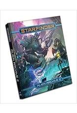 Starfinder RPG: Alien Archive 2 Hardcover
