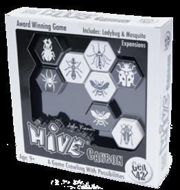 Hive Carbon Hive: Carbon