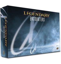 Legendary: X-Files