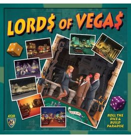 Lords of Vegas Lords of Vegas