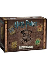 Harry Potter Hogwarts Battle Deckbuilding Game