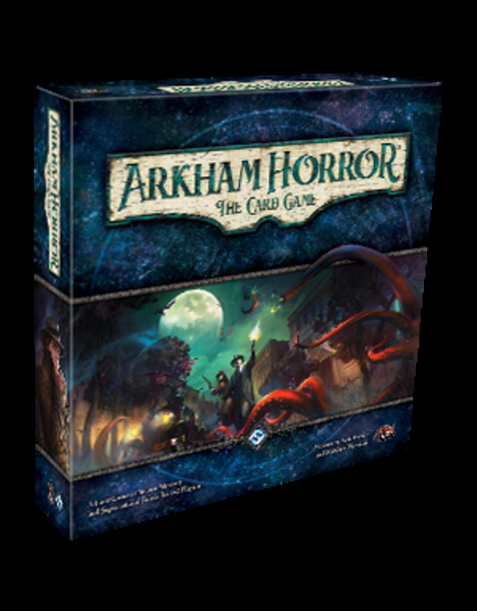Arkham Horror LCG Core