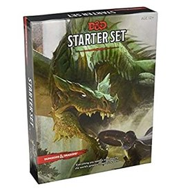 Dungeons & Dragons 5th Edition - Starter Set