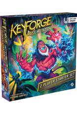 Keyforge - Mass Mutation  Two-Player Starter Set