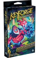 Keyforge - Mass Mutation  Deluxe Archon Deck