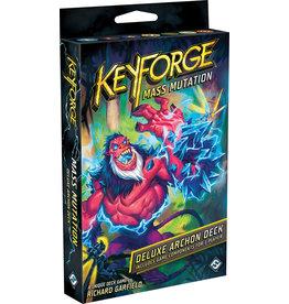 (Pre-Order) Keyforge - Mass Mutation  Deluxe Archon Deck