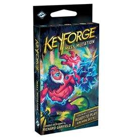 (Pre-Order) Keyforge - Mass Mutation Archon Deck