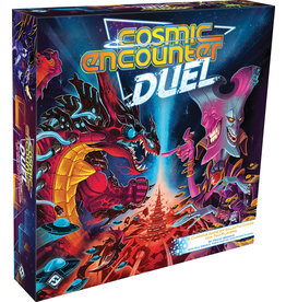 (Pre-Order) Cosmic Encounter Duel
