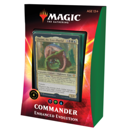 Magic the Gathering CCG: Ikoria - Lair of Behemoths Commander Decks