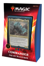 Magic the Gathering CCG: Ikoria - Lair of Behemoths Commander Decks