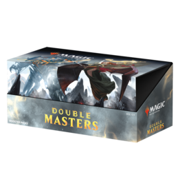 (Pre-Order) Magic the Gathering - Double Masters Booster Display