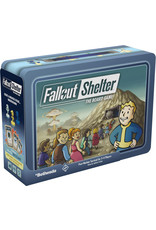 (Pre-Order) Fallout Shelter: The Board Game