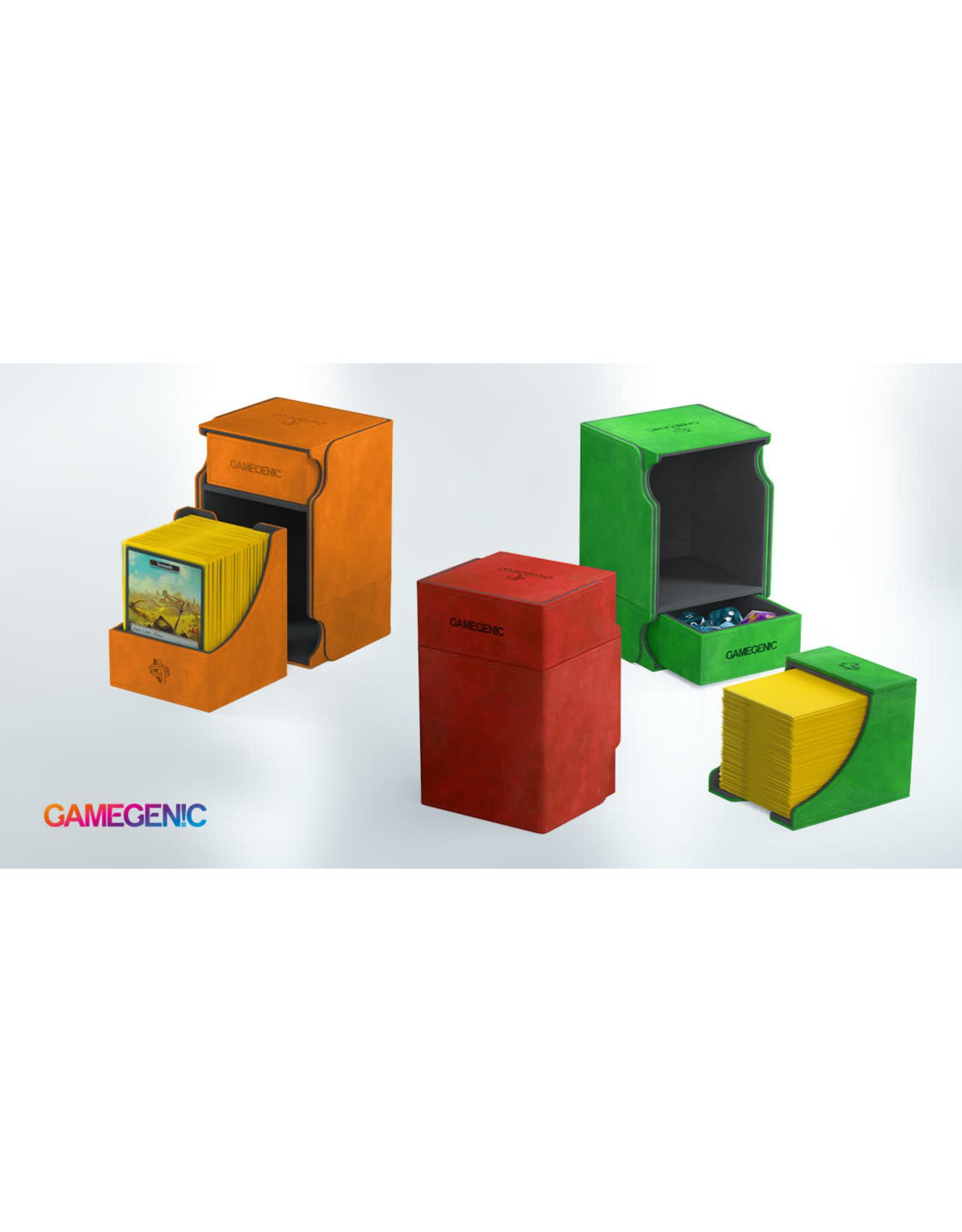 Gamegenic - Watchtower 100 +