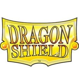Dragon Shield Matte Sleeves 100ct