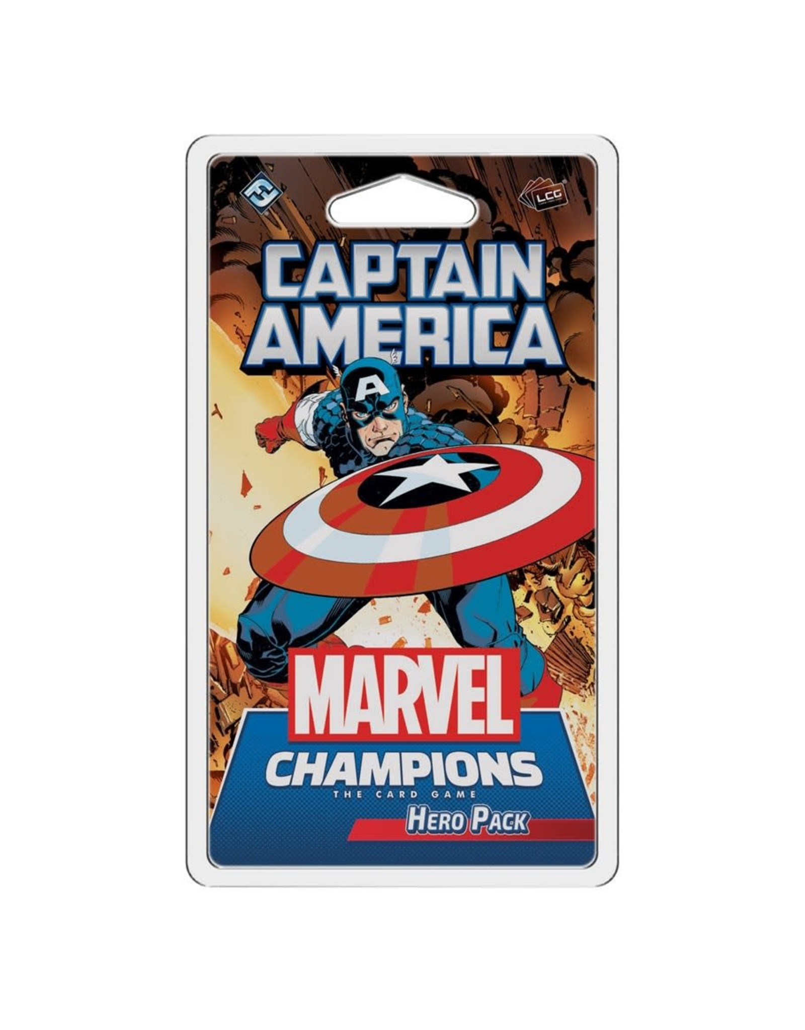 Marvel Champions - The Card Game