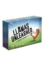 Llamas Unleased
