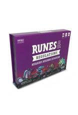 Runes & Regulations