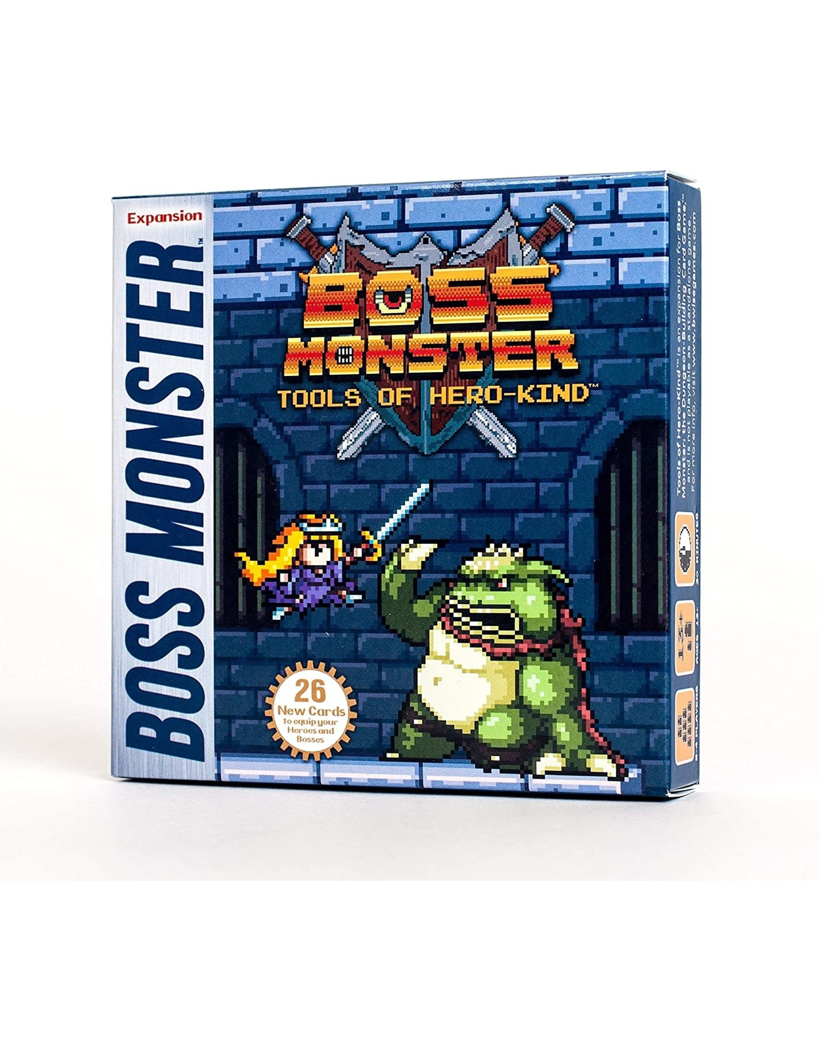 Boss Monster