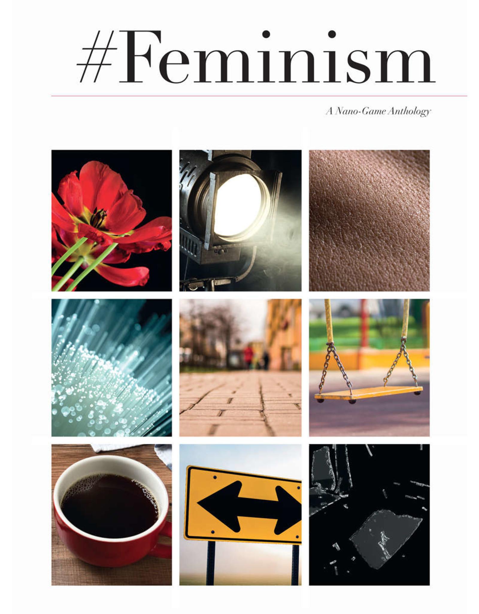 # Feminism