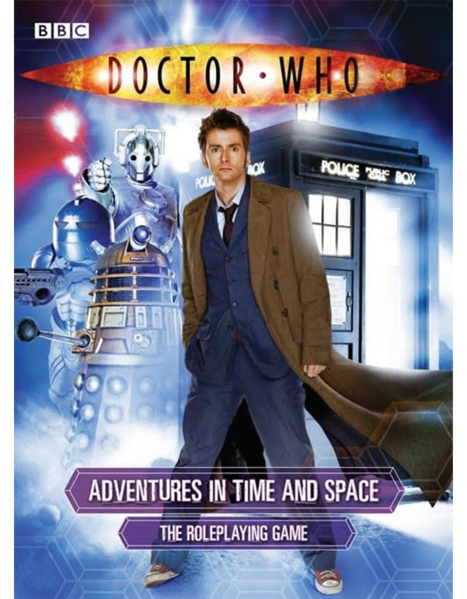 Doctor Who 10 Source