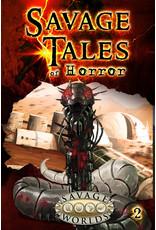 Savage Horror Volume 2