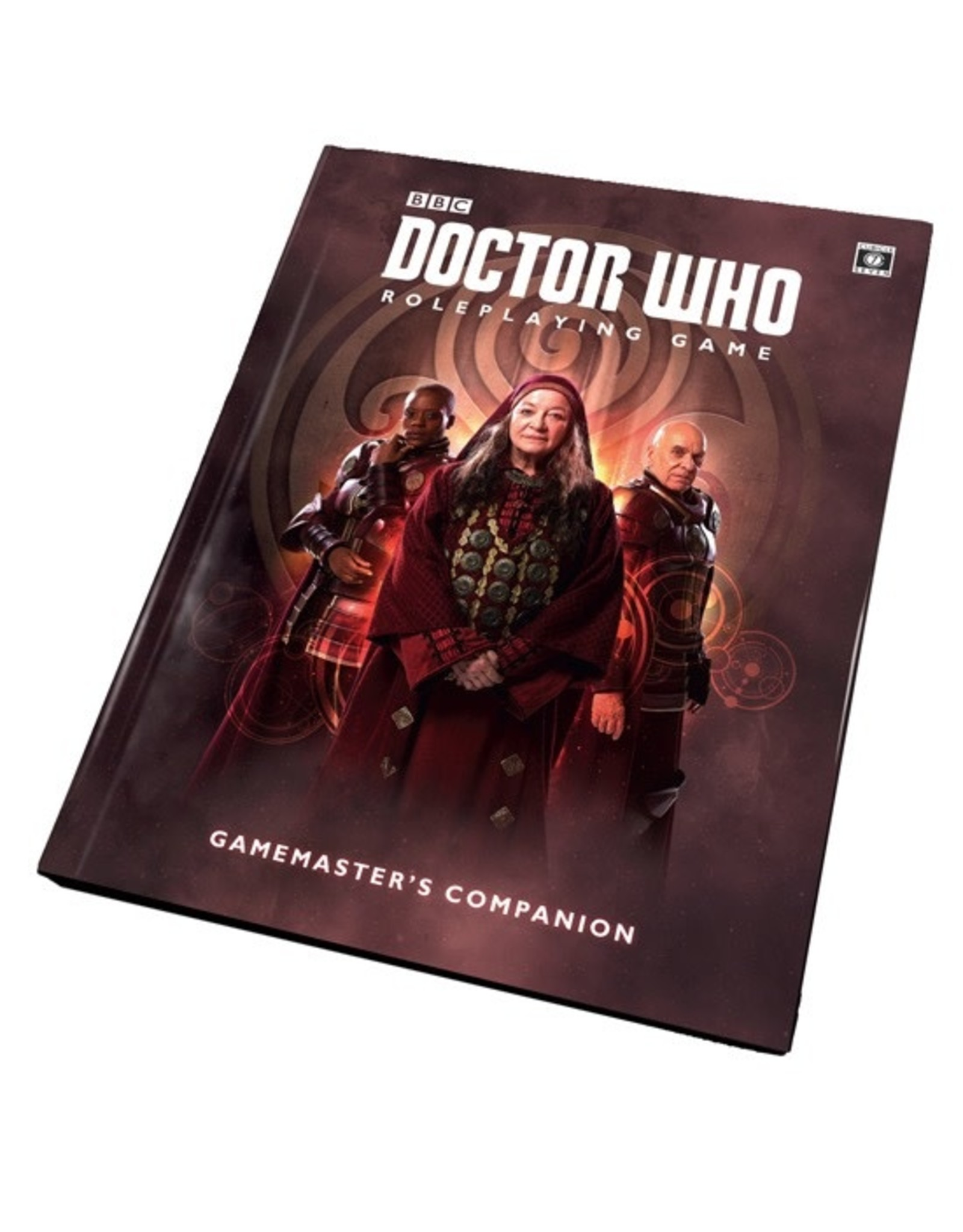 Doctor Who RPG Gamemaster's Companion