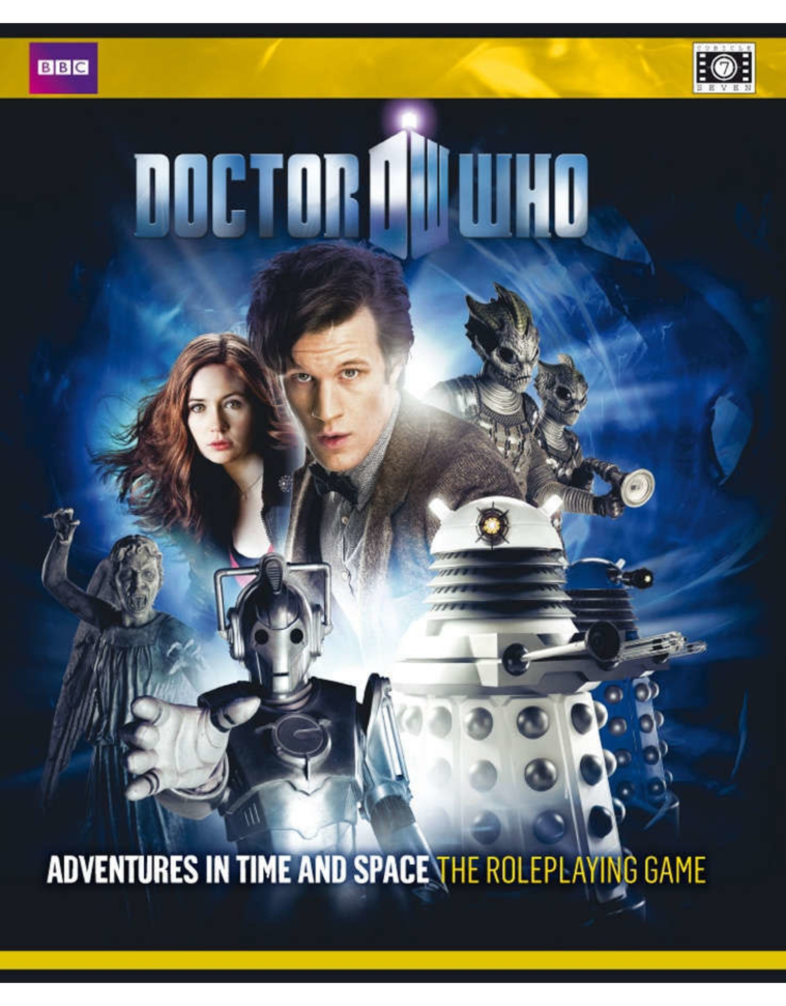 Doctor Who 11 Source