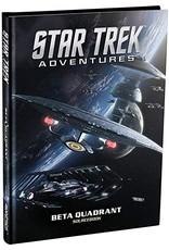 Star Trek Adventures Beta Quadrant