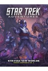 Star Trek Missions V