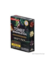Dice Masters Tomb of Annihilation Draft Pack