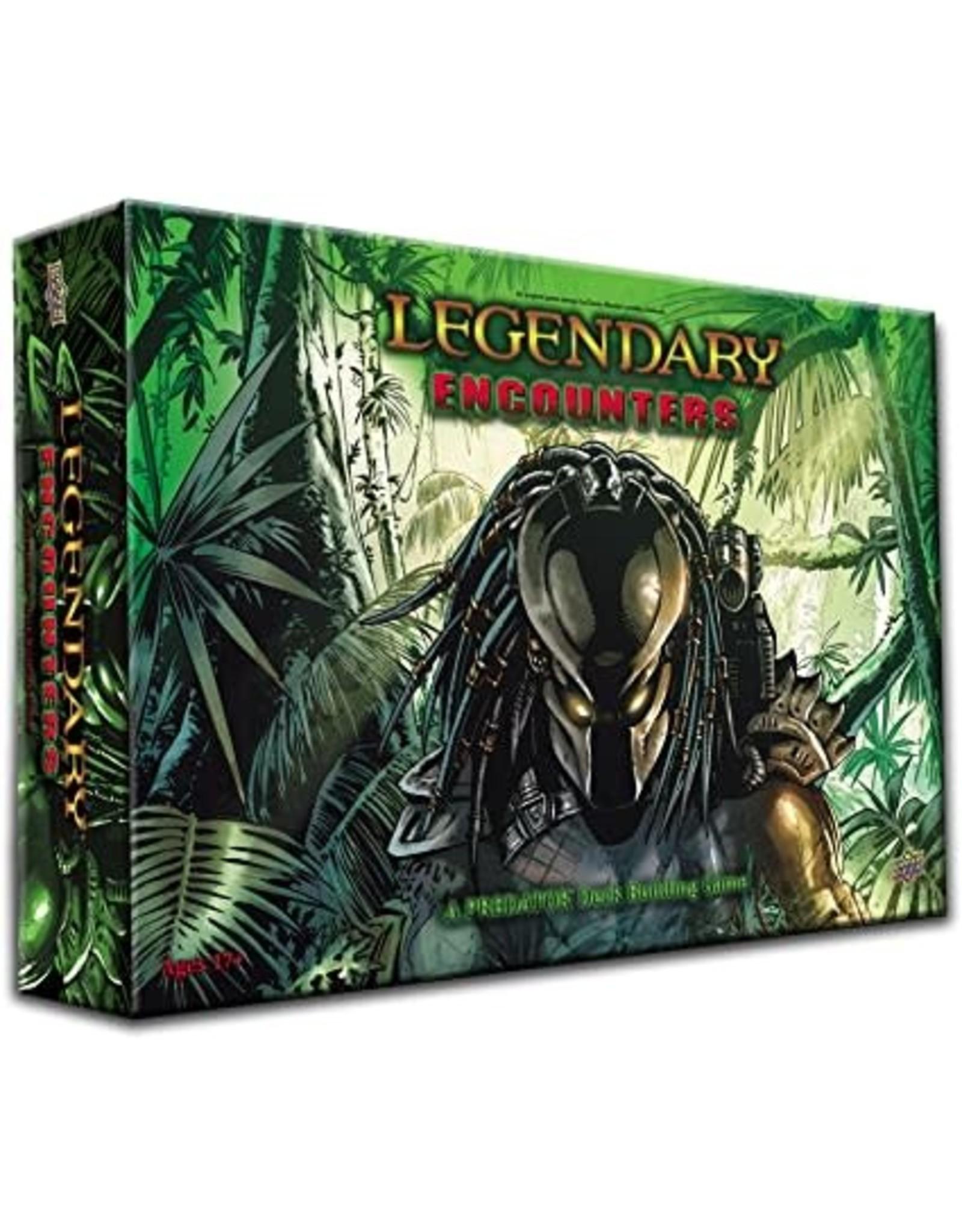 Legendary: Predator