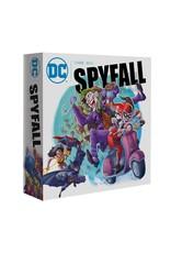 Spyfall: DC Comics