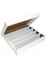 Cardboard Box - 5000 Count