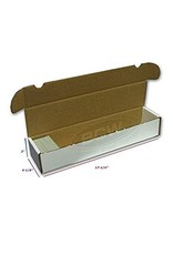 Cardboard Box - 1000ct