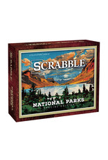 Scrabble - National Parks Special Edition