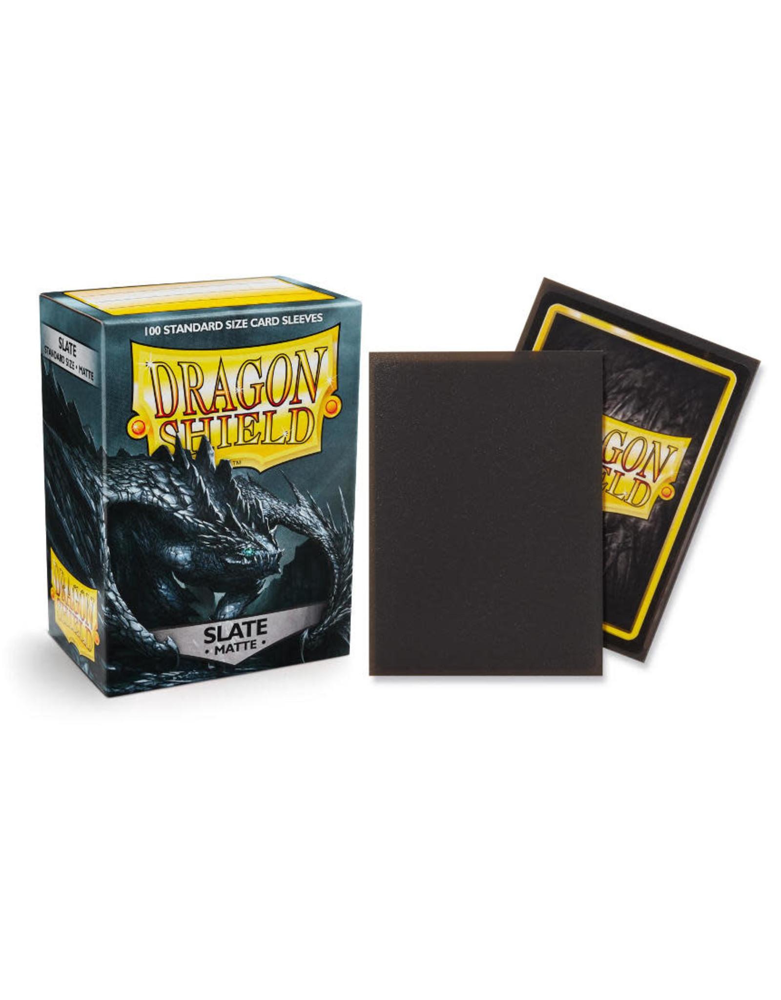 Dragon Shield Matte Sleeves 100ct
