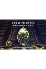 "LEGENDARY ENCOUNTERS: ""ALIEN"" DECK BUILDING GAME"