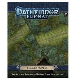 Pathfinder RPG: Flip-Mat - Bigger Forest