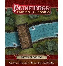 PF Flip-Mat: River Crossing