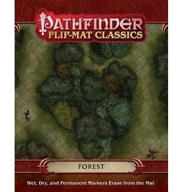 Pathfidnder Flip-Mat Classics - Forest