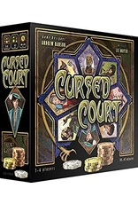 Cursed Court