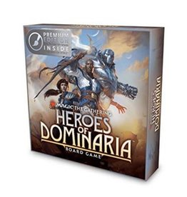 Heroes of Dominaria: Premium Edition