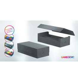 Gamegenic - Dungeon Deck Box 1100 + Midnight