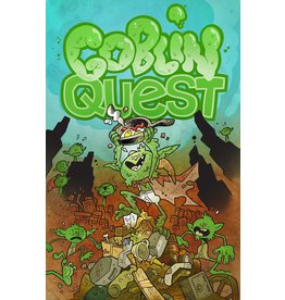 Goblin Quest - Role Playing Game