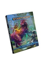 Starfinder: The Pact Worlds