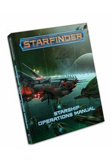 Starfinder RPG: Character Operations Manual Hardcover