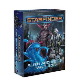 Starfinder RPG - Alien Archive 3 Pawn Box