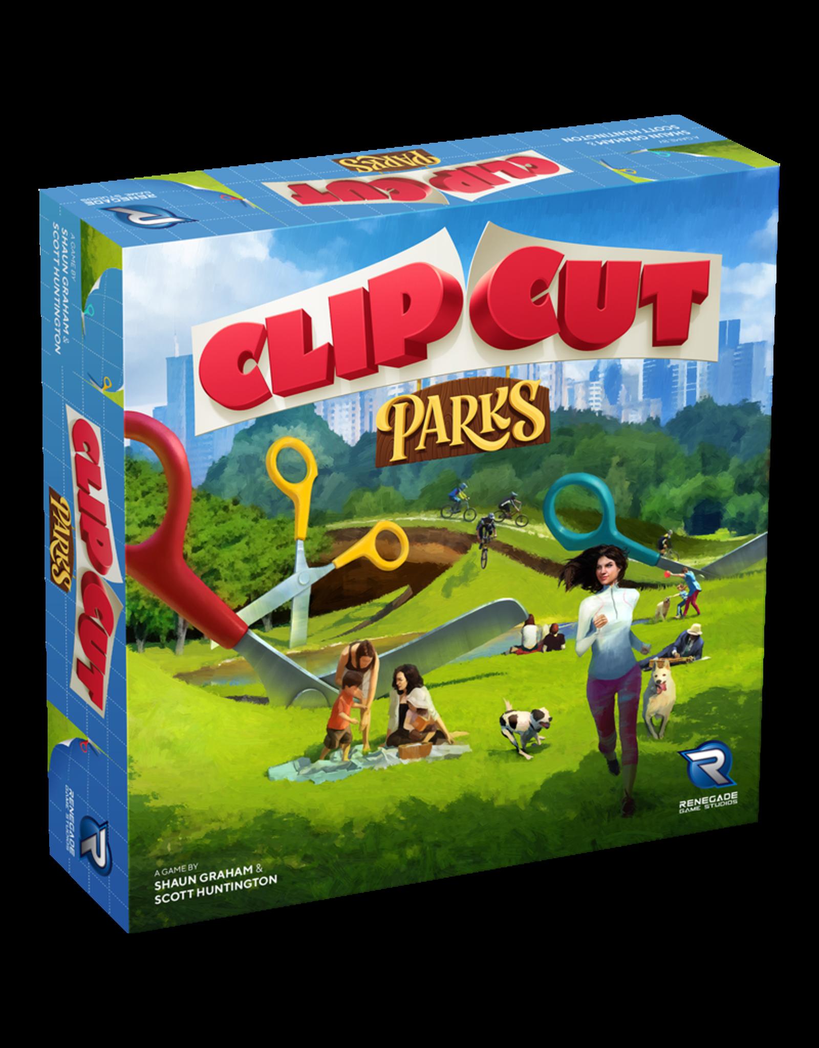 Clip Cut: Parks