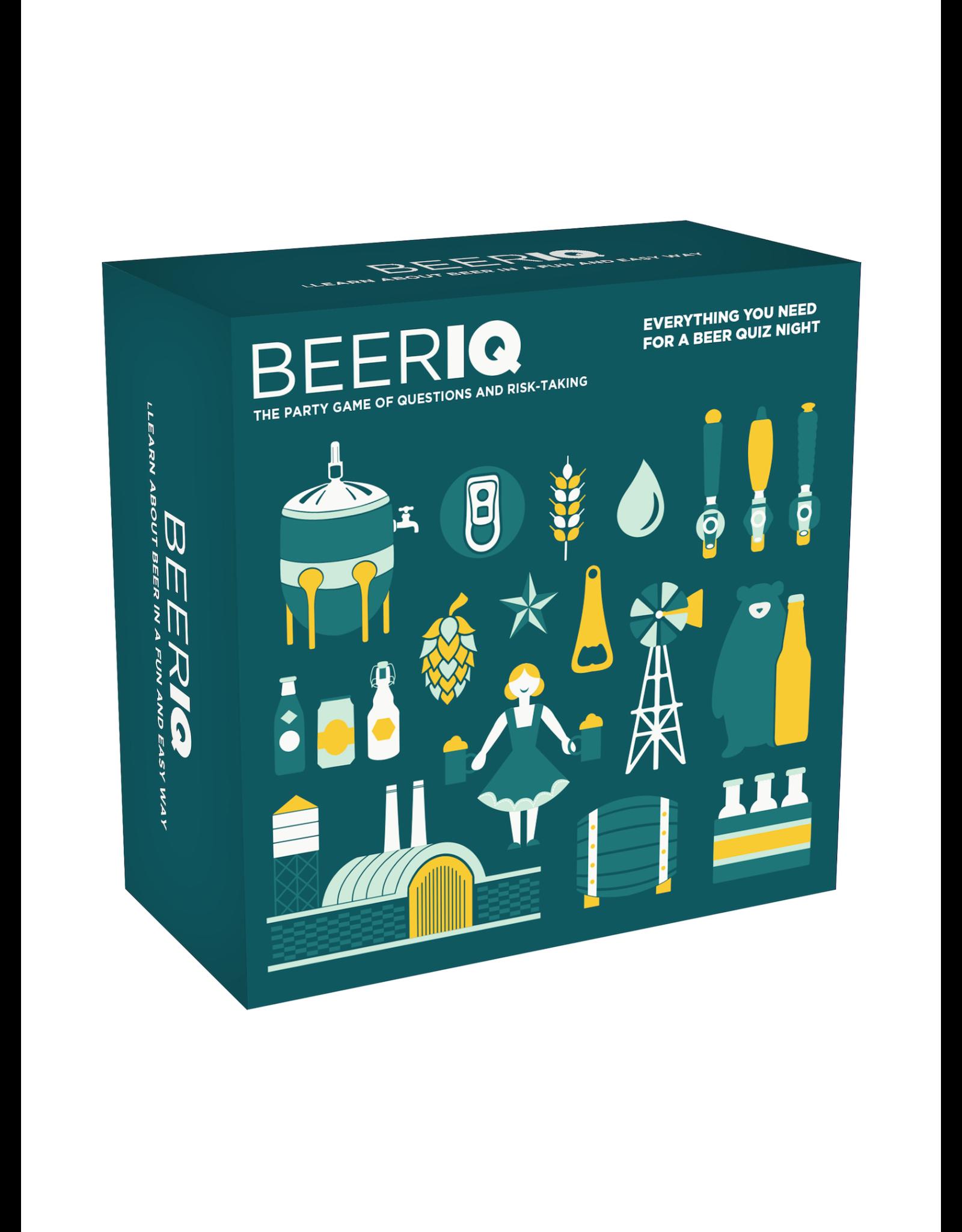 Beer IQ