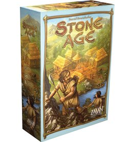 Stone Age Stone Age